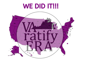 WE DID IT!!!